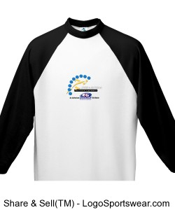 JAM Nutrition Baseball Tee Design Zoom