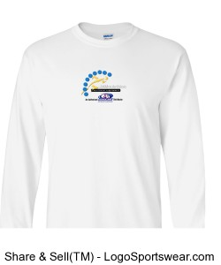Long-Sleeve Tee Design Zoom